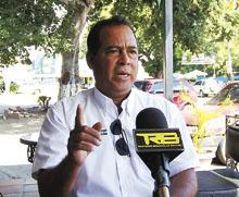 Movimiento Laborista pide se investigue control obrero de Venalum