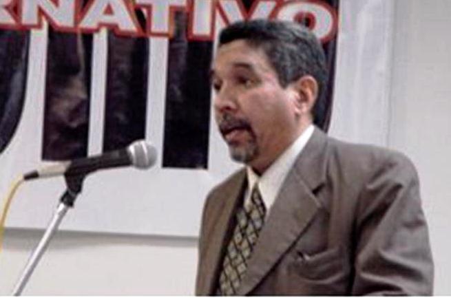 Froilán Barrios responsabiliza al gobierno de lo que le ocurra a él y su familia